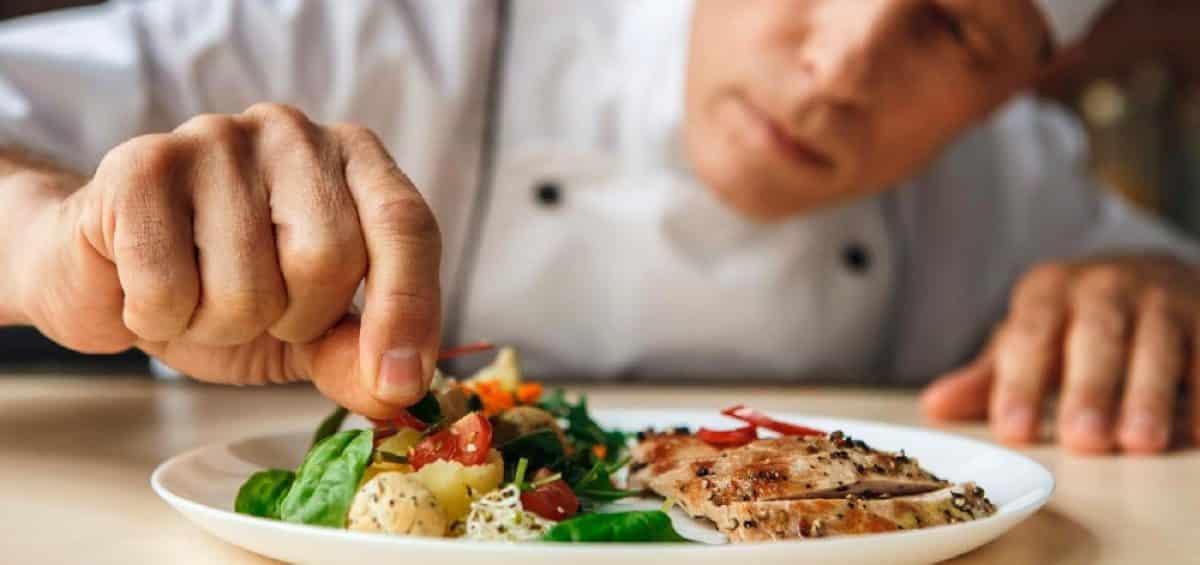 La Fusión de la Gastronomía y el Diseño