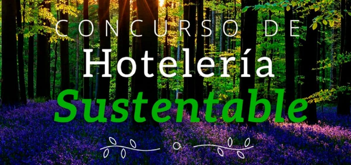 Lanzamiento del 8º Concurso de Hotelería Sustentable