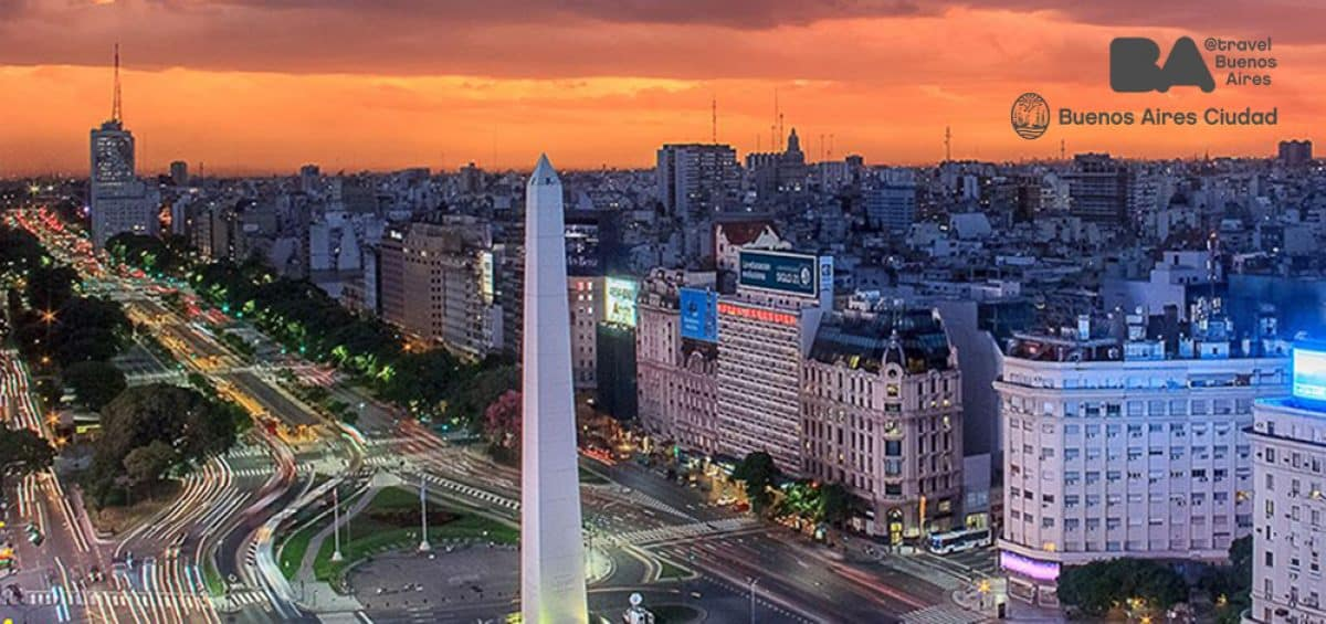 Nuevo auspicio del Ente de Turismo de la Ciudad de Buenos Aires